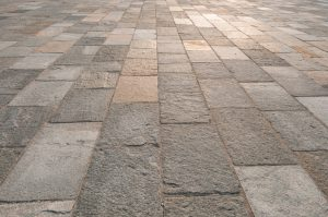 Block paving Leeds