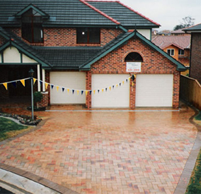 More Wonderrful Block Paving