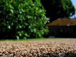 New driveway Leeds gravel