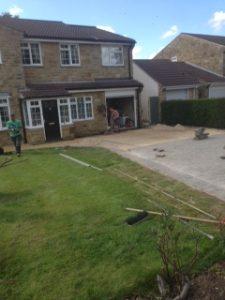 Leeds Paving Contractors landscaping