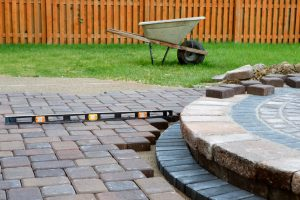 MD Paving driveway accessories