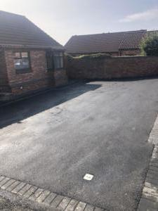 Tarmac driveway Halton, Leeds
